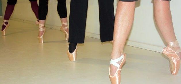 Tanz und Gesundheit