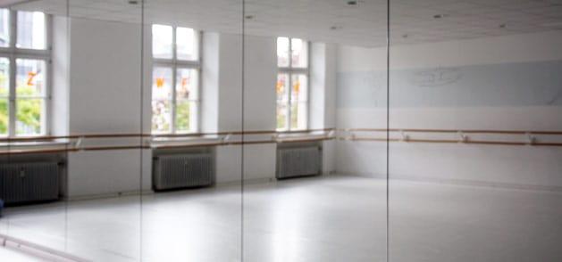 Tanzwerkstatt Kassel